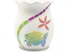 Корзина для бумаг Blonder Home Fish Fantasy XFISHF015R