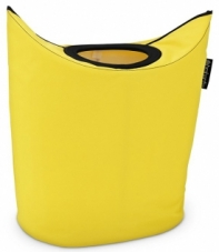 Сумка для белья Brabantia 101120 (55 литров) Lemon Yellow (желтый)