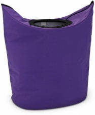 Сумка для белья Brabantia 101168 (55 литров) Pansy Purple (фиолетовый)