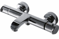 Термостат для ванны Bravat Waterfall F673114C-01 хром