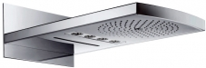 Cкрытая часть Hansgrohe 15947180 для Raindance Rainfall 240 Air 3jet