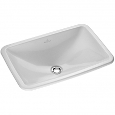 Раковина Villeroy & Boch Loop & friends 614520R1 67,5x45 белая