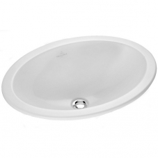 Раковина Villeroy & Boch Loop & friends 615500R1 45x32 белая